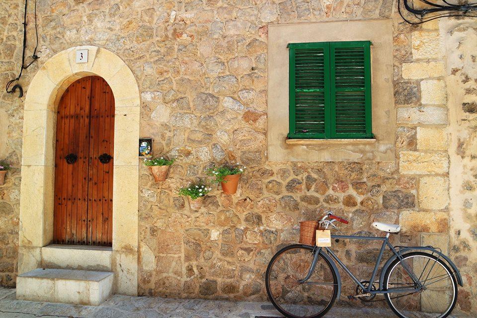 Los pueblos más bonitos de Mallorca, Baleares