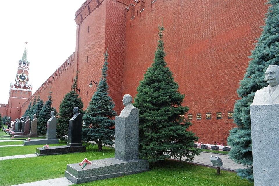 Mausoleo de Lenin, qué hacer en Moscú en 2 días