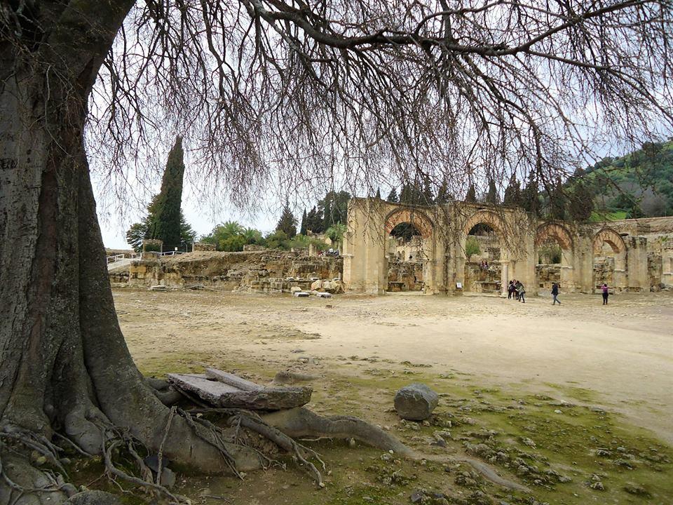Medina Azahara, Córdoba en un fin de semana