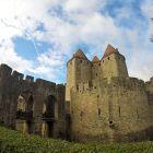 Qué ver en Carcassonne, Francia