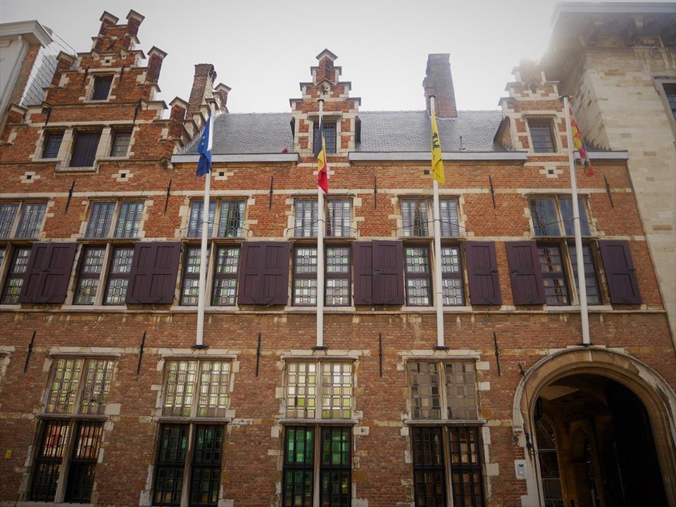 Casa de Rubens, Amberes