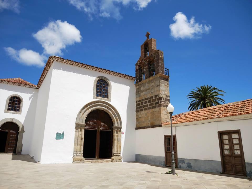 Convento de Santo Domingo de Guzmán, La Gomera