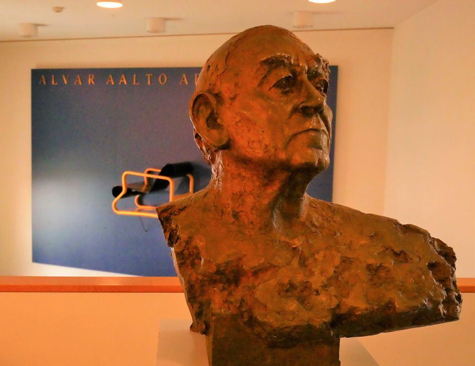 Alvar Aalto Museo