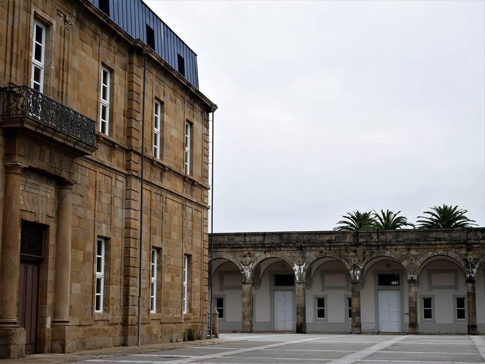 Arsenal militar de Ferrol
