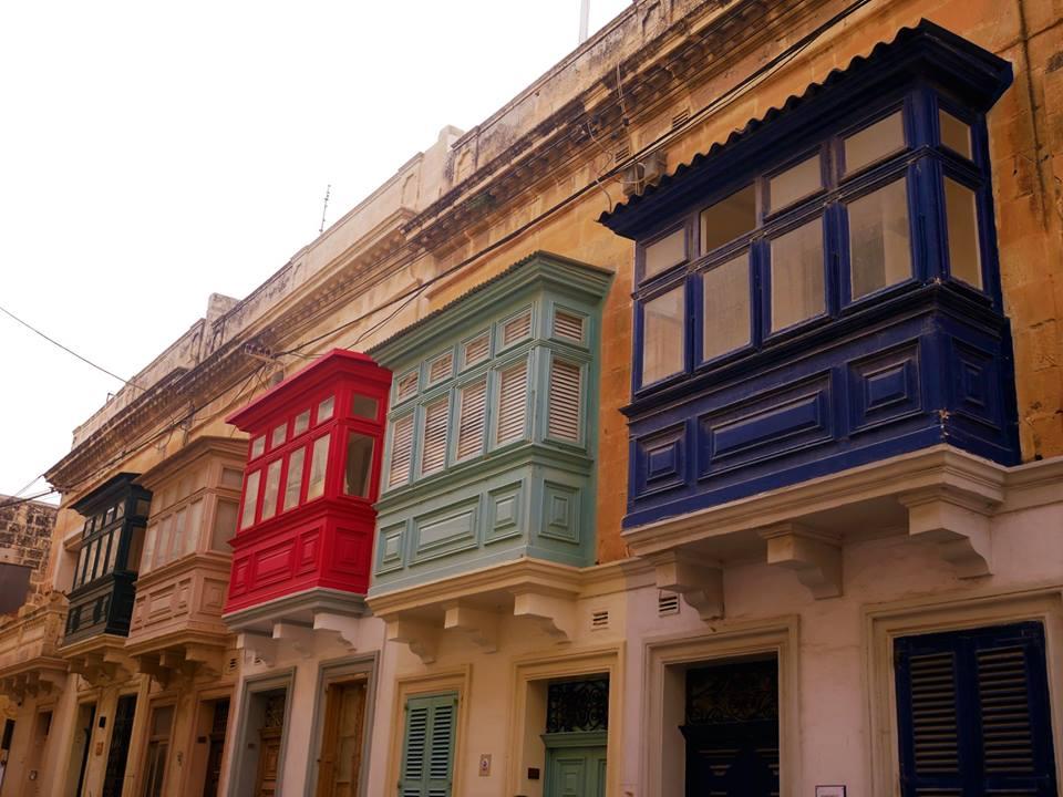 Balcones de Rabat