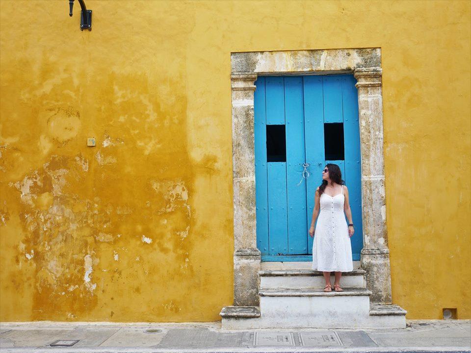 Colores de Campeche