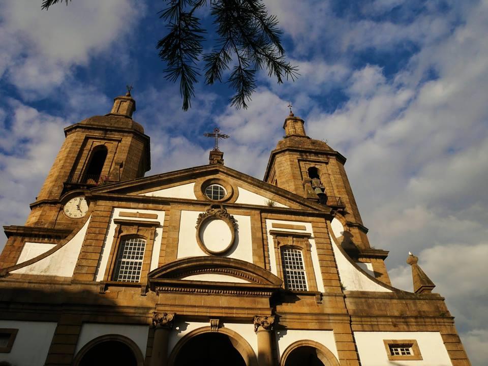 Concatedral de Ferrol