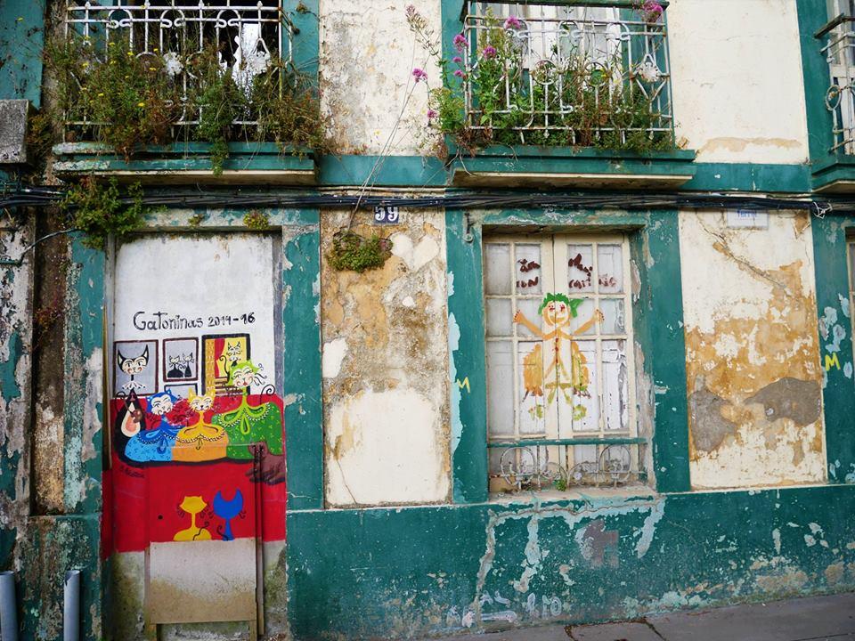 Las Gatoninas