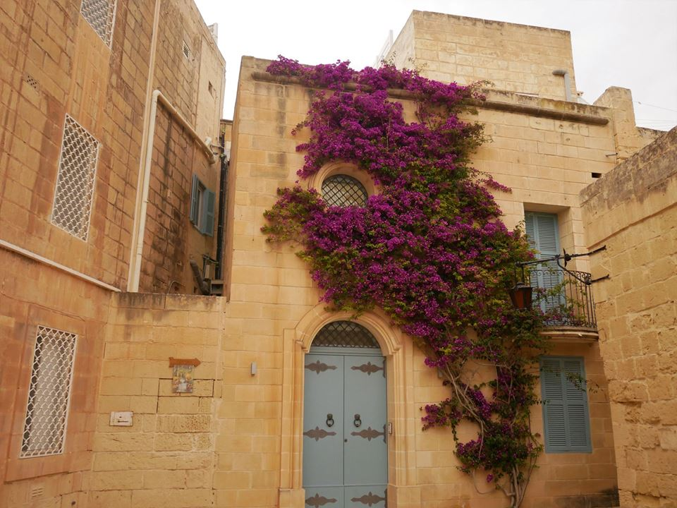 Mdina, The Silent City. Qué ver en Malta