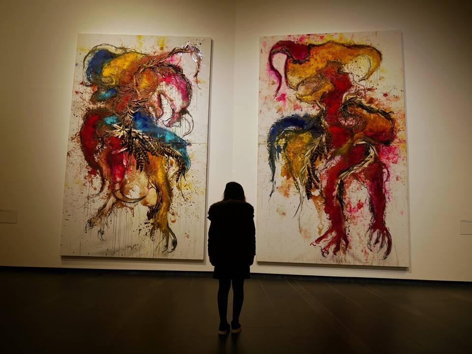 Museo Arte contemporáneo