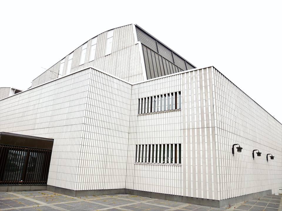 Teatro de Alvar Aalto