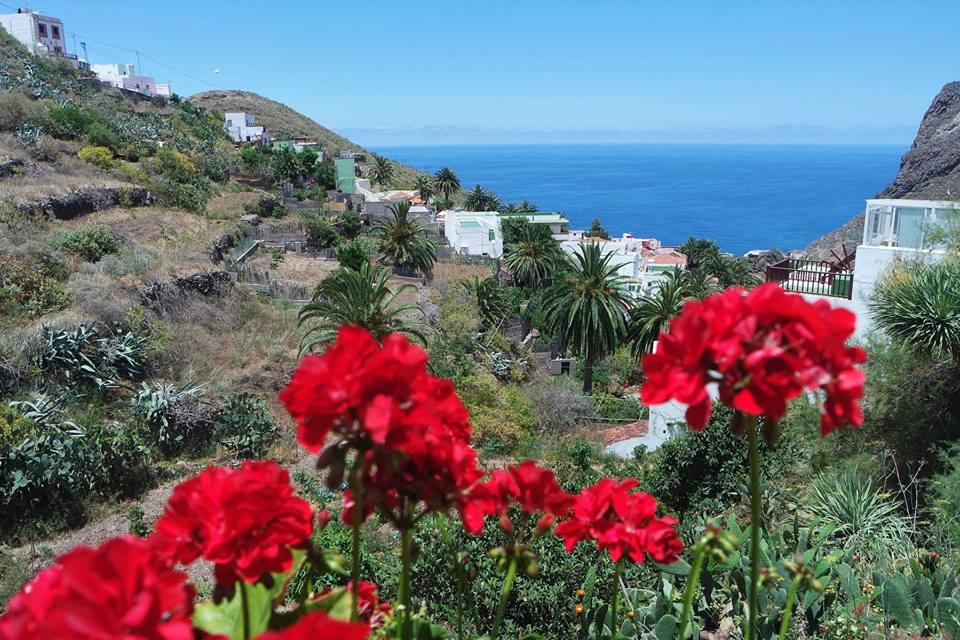 Rincones secretos de Tenerife, Taganana