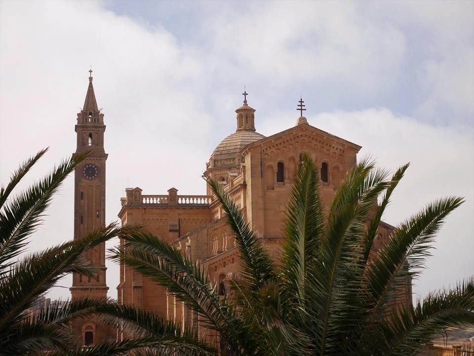 Santuario, Gozo