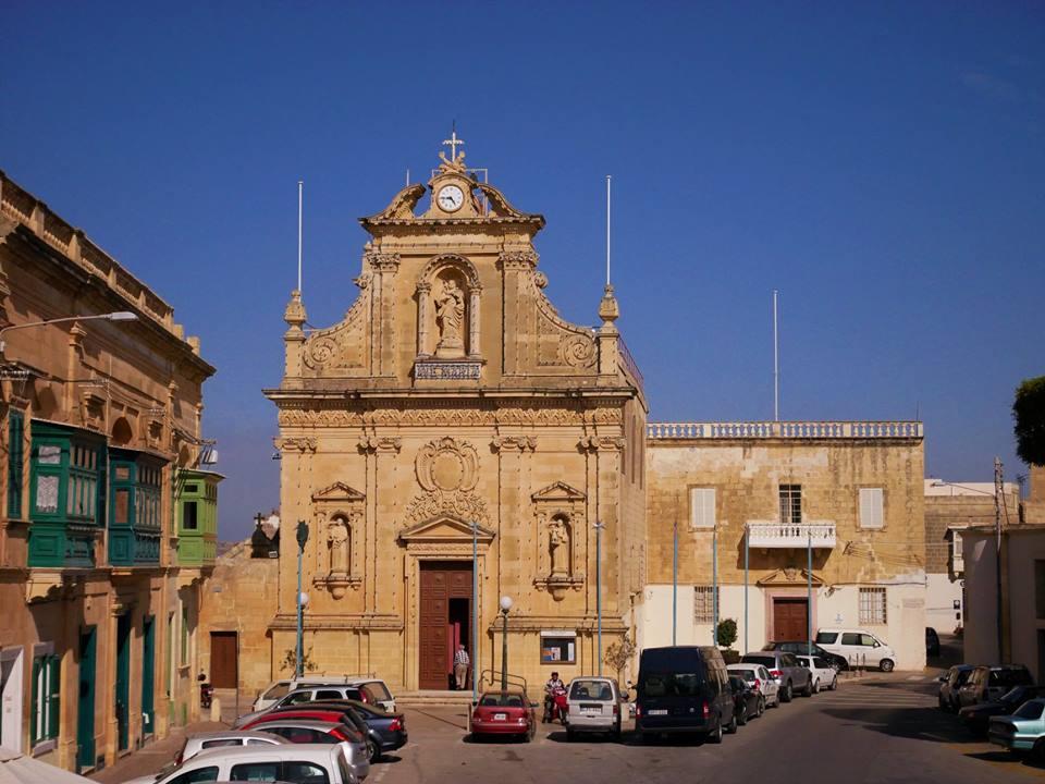Victoria, qué ver en Gozo