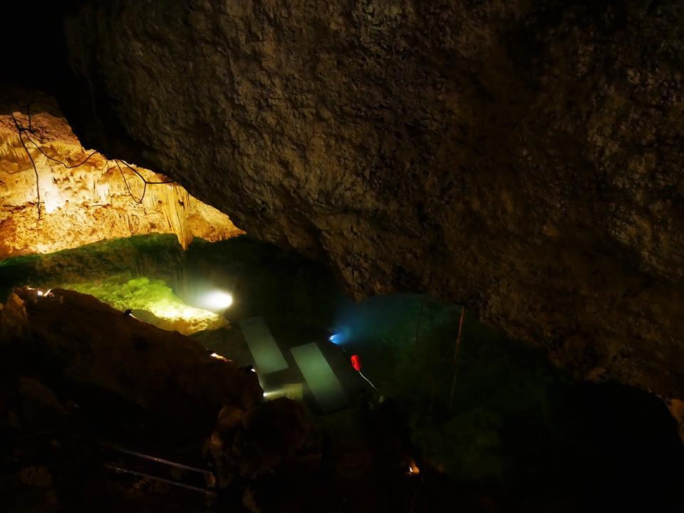 Cenote Tankach-Ha, cenotes de Yucatán