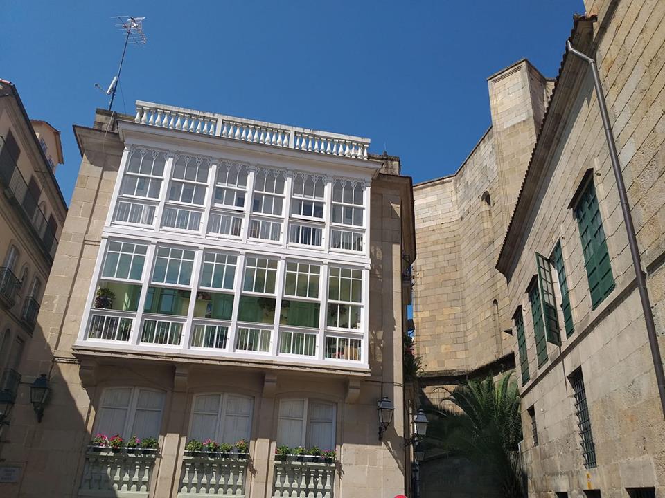 Casco Viejo de Ourense