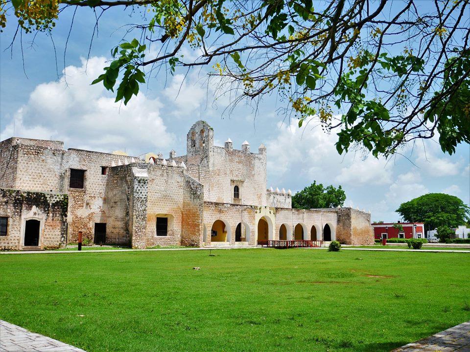Convento de San Bernardino, Valladolid