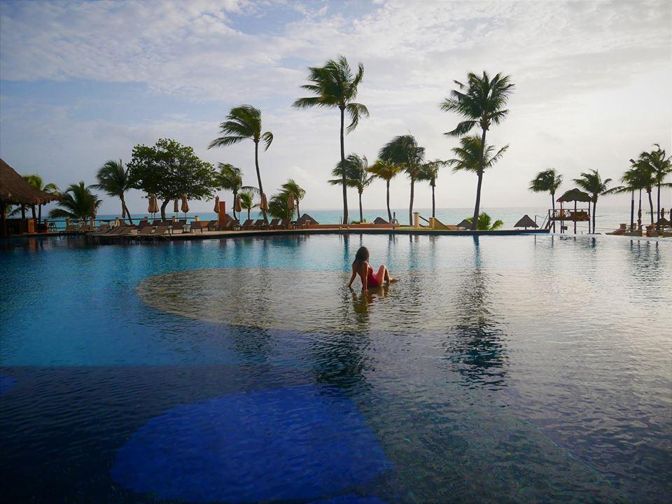 Hotel Fiesta Americana Cancún