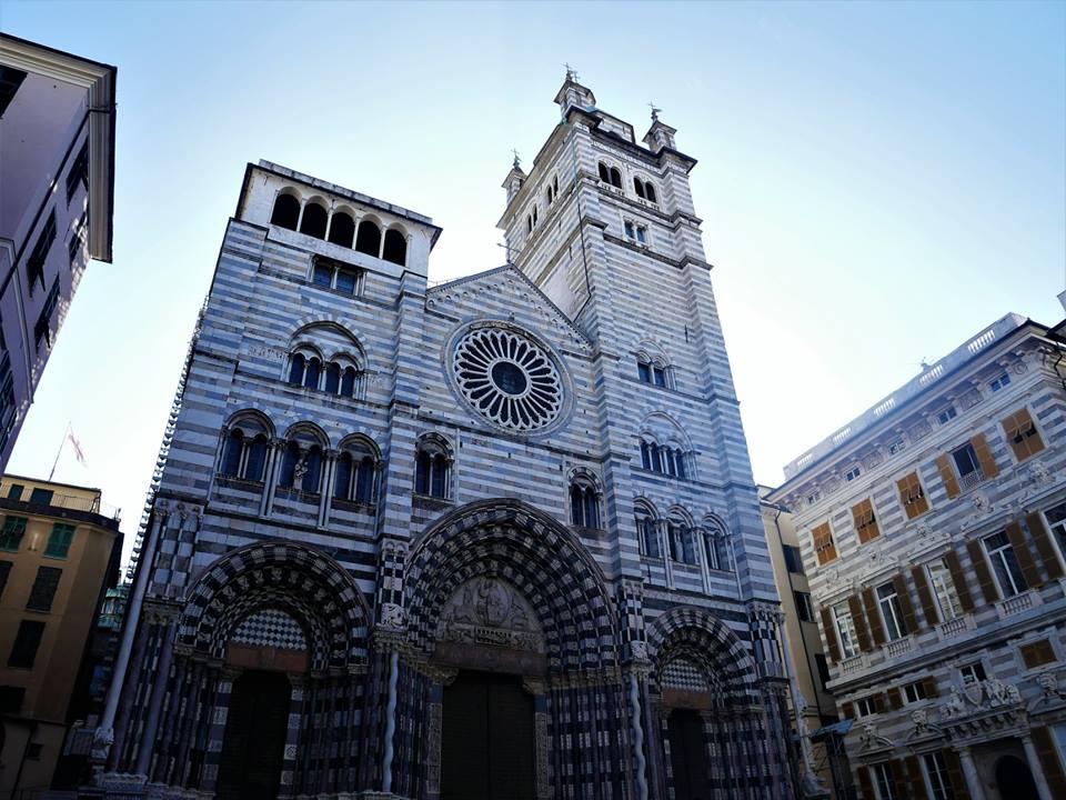 Duomo de Génova