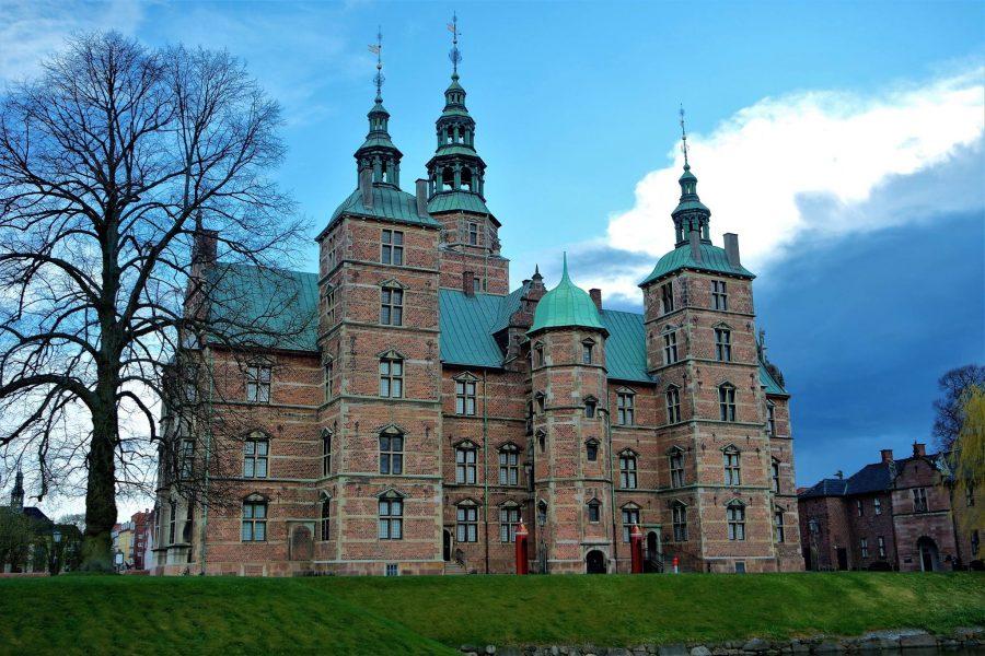 Castillo de Roseborg