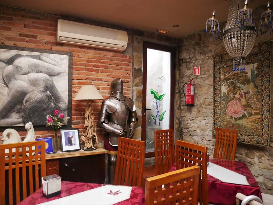 Hotel Don Pedro, Avilés