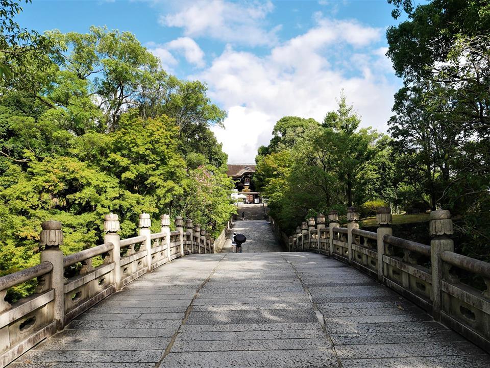 Kioto, Memorias de una geisha