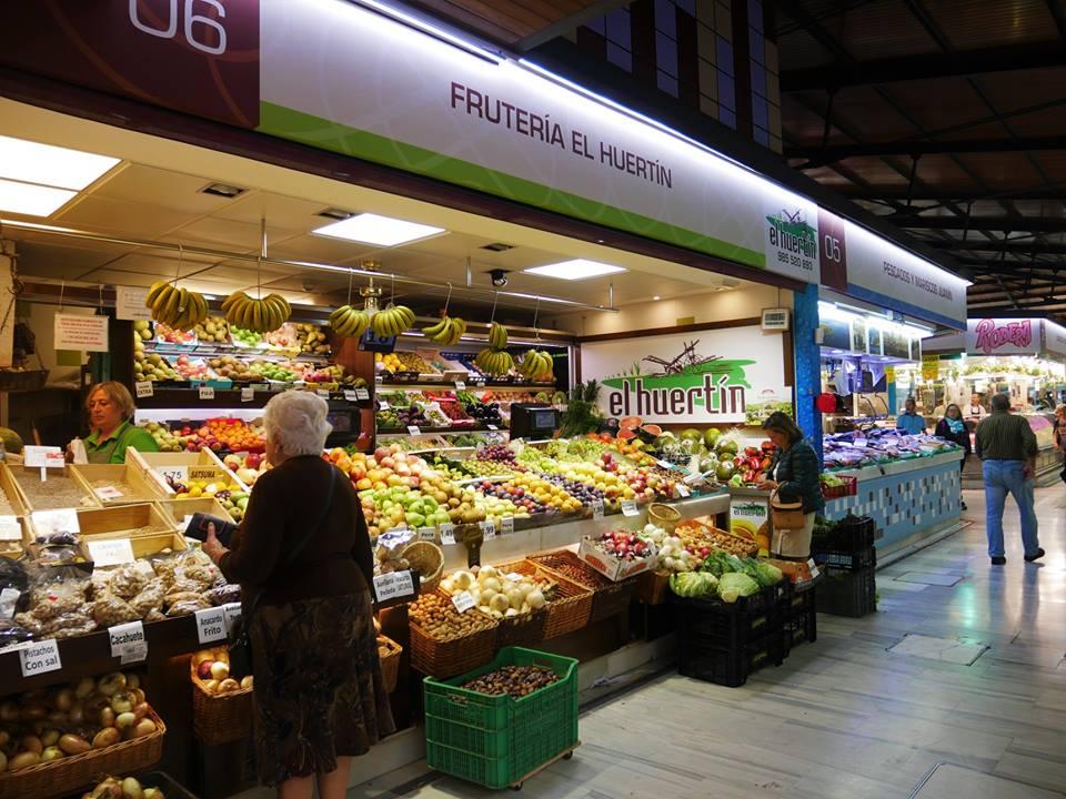 Mercado de Abastos, Avilés