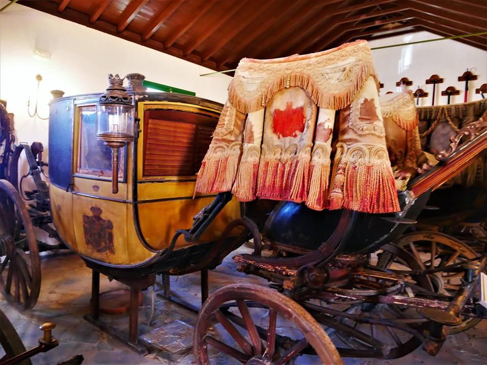 Museo del Carruaje
