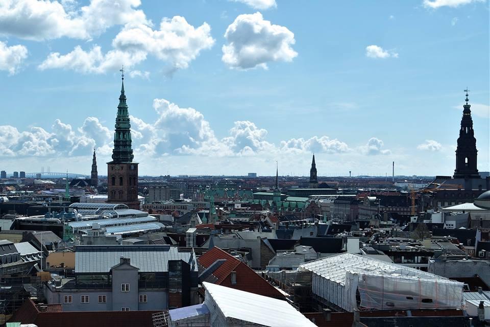 Vistas de Copenhague