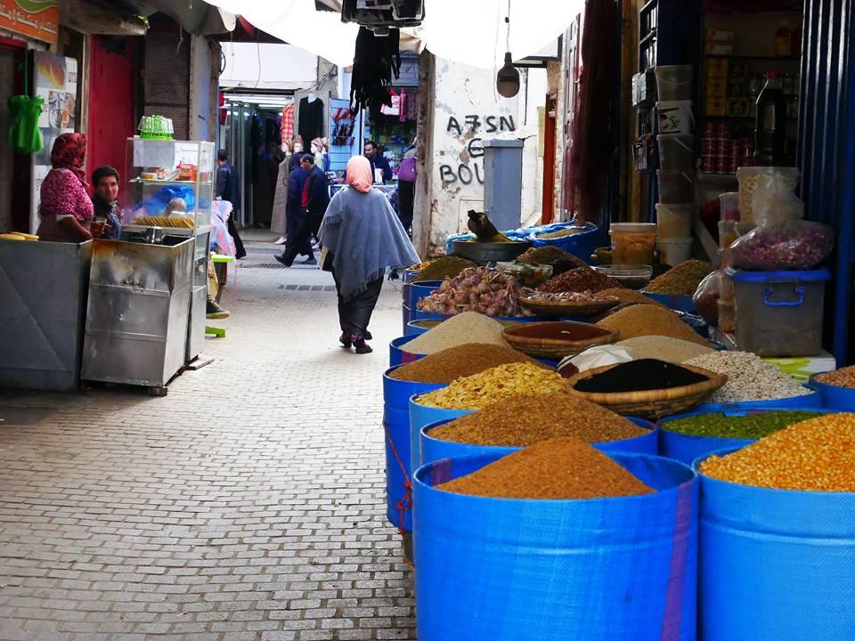 Especias, Rabat