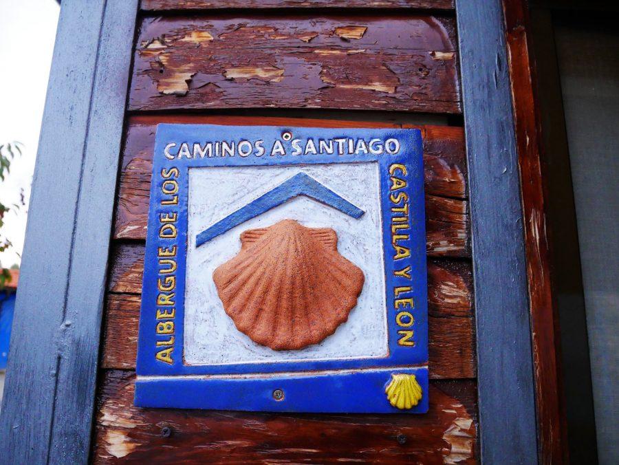 Albergues Camino de Santiago a Castilla y León