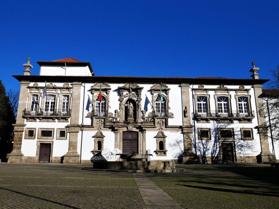 Convento de Santa Clara, Guimaraes
