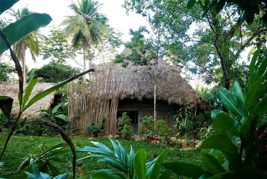 Cabaña El Valle Logde