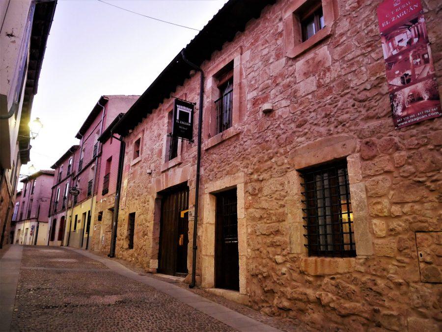 Hotel rural en Lerma