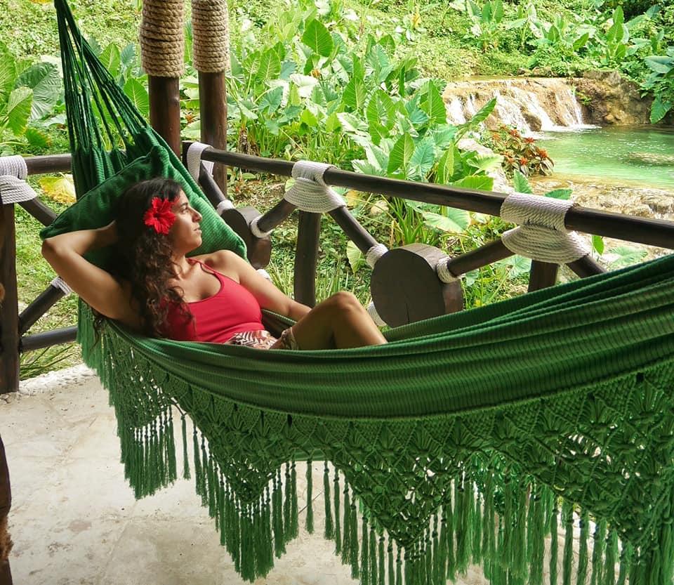 Relax en República Dominicana