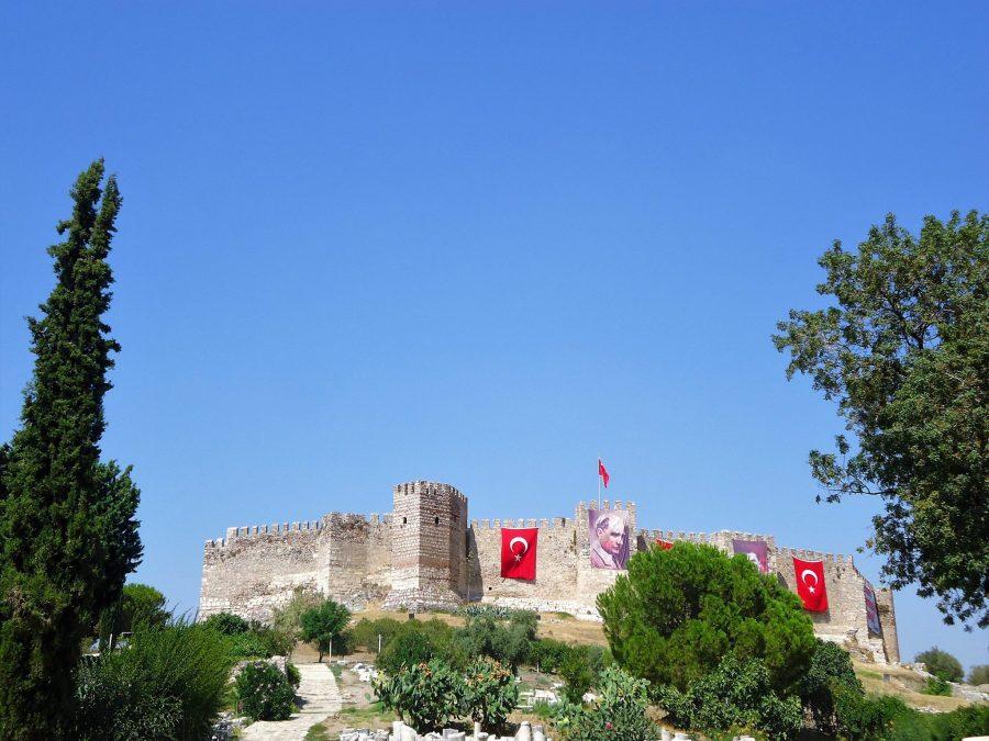 Selçuk, Turquía