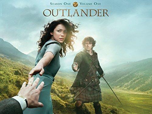 Outlander, serie de Netflix