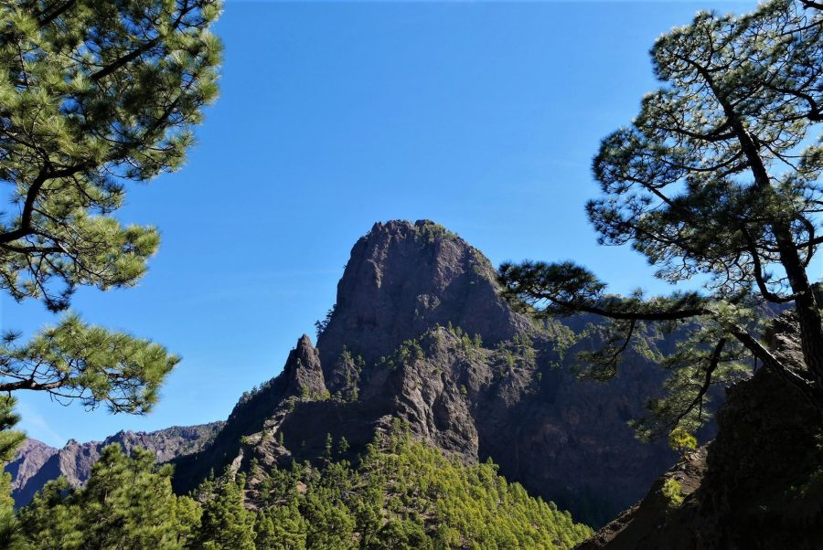 Roque, Mirador de la Cumbrecita