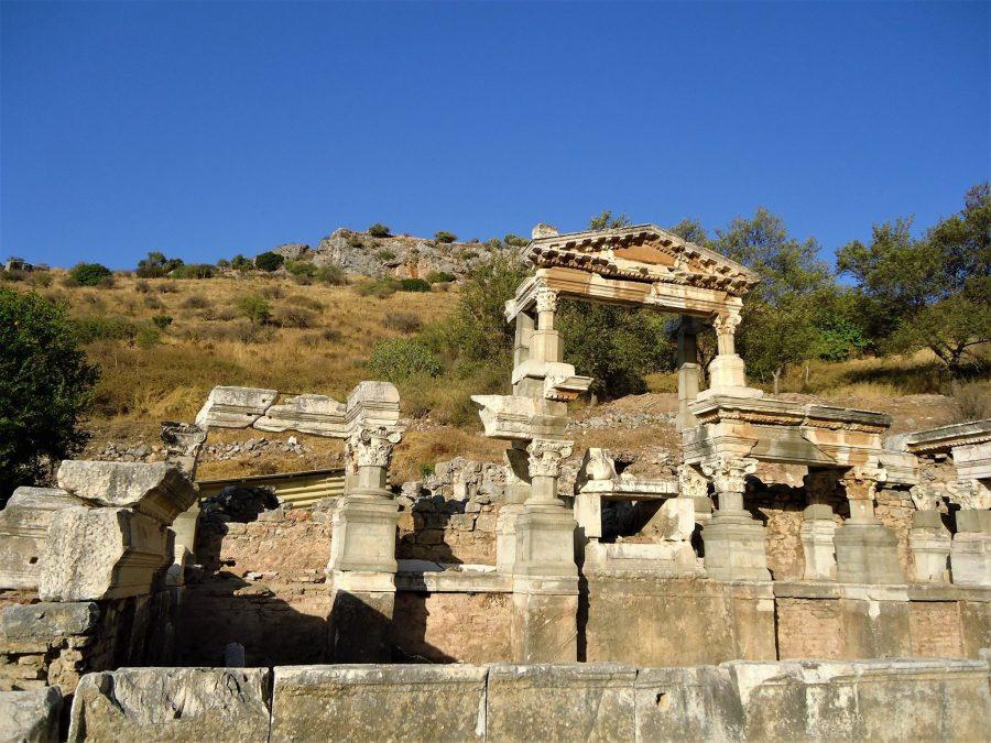 Templo de Efeso