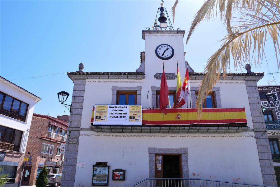 Ayuntamiento de Navaluenga