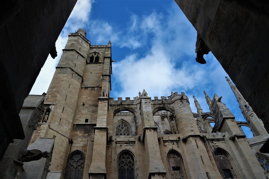 Catedral de Narbona