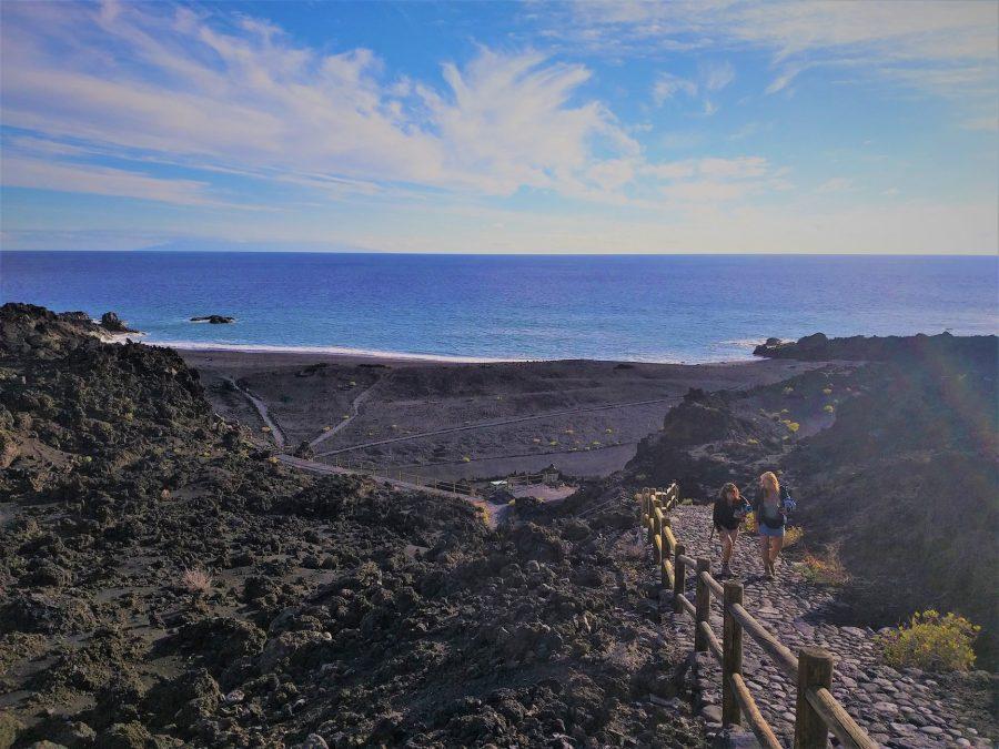 Playa de Echentive