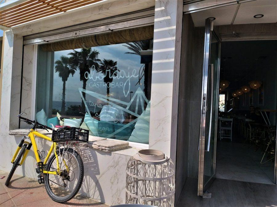 Abordaje gastrobar, bares de tapas en Almería