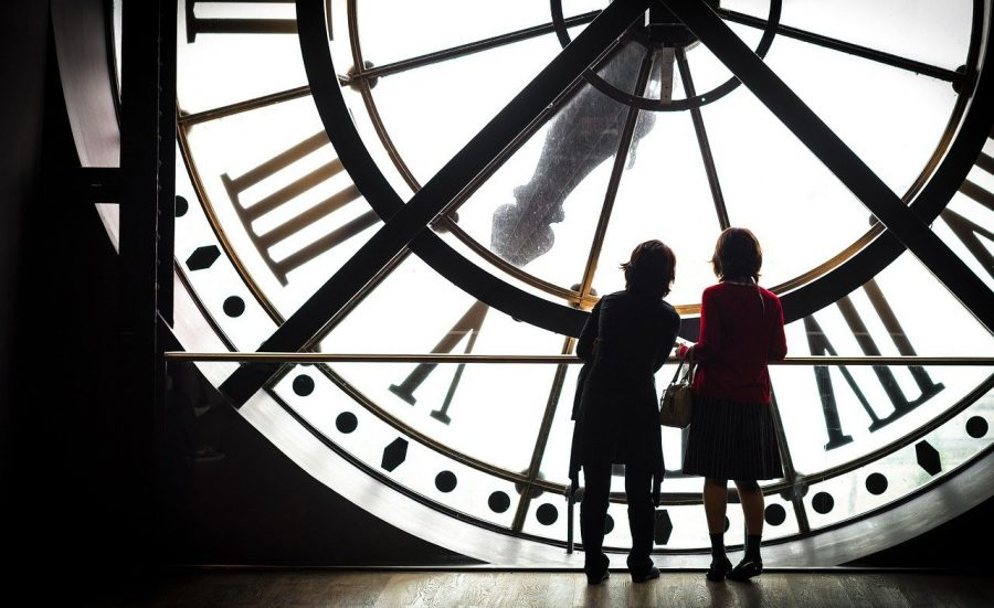 Explorando París