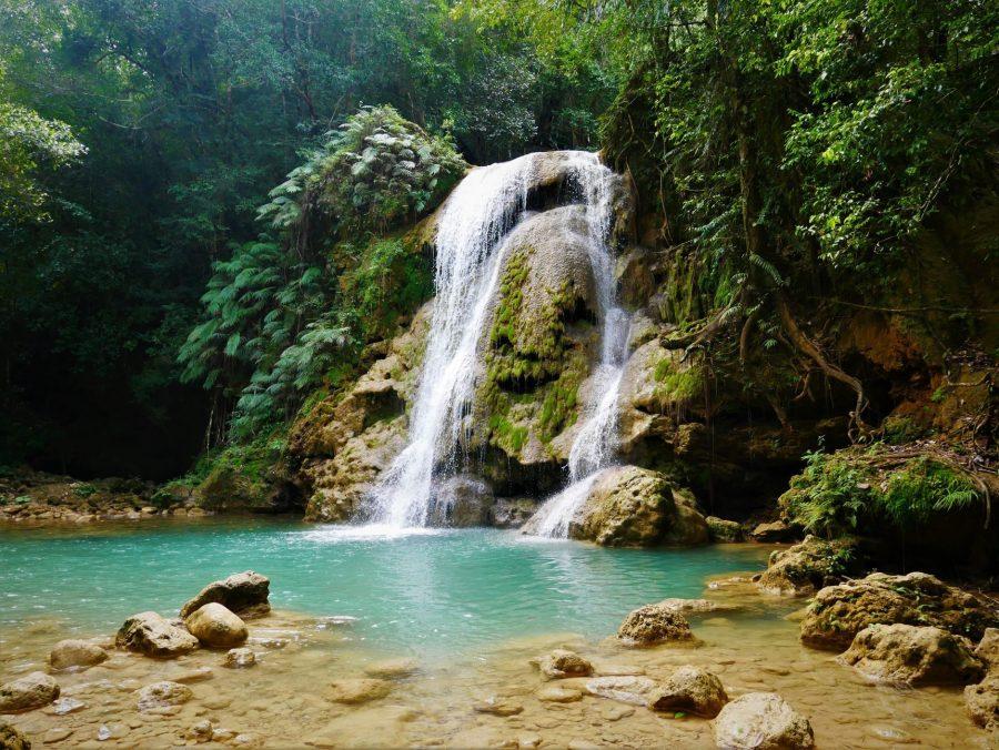 Salto del Limón, razones para viajar a República Dominicana