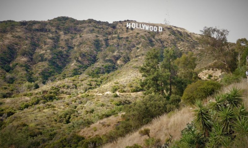 Hollywood, qué ver en Los Ángeles California