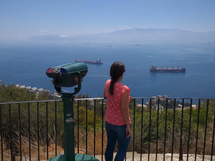 Miradores de Gibraltar