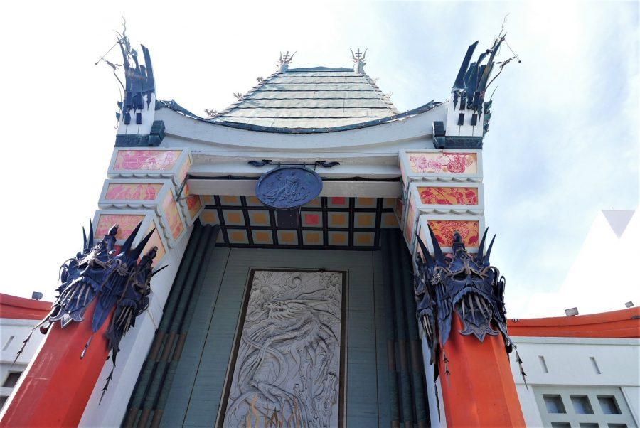 Teatro Chino de Hollywood