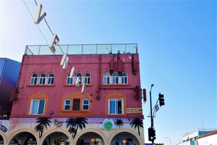 Venice, qué ver en Los Ángeles