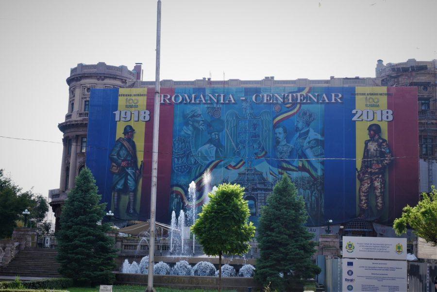 Círculo Militar de Bucarest
